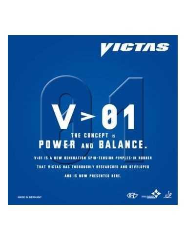 Borracha VICTAS V-01