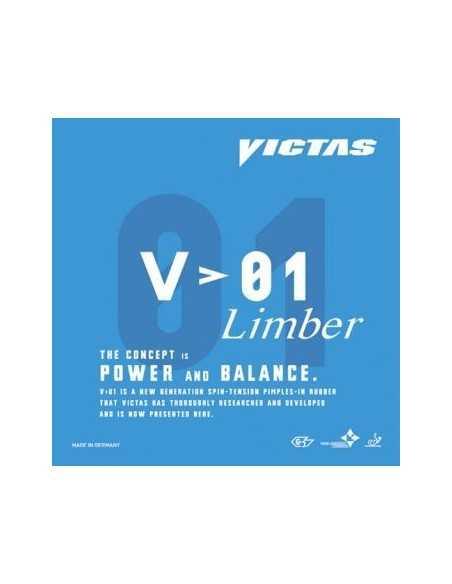 Rubber VICTAS V-01 LIMBER