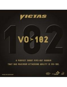 Borracha VICTAS V0-102
