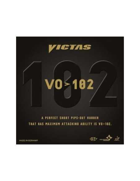 Goma VICTAS V0-102