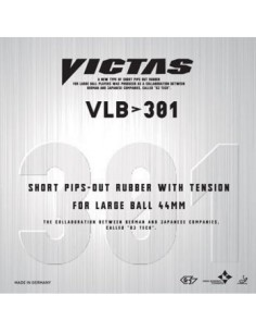 Goma VICTAS VLB-301