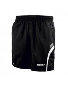 Short Tibhar Trial