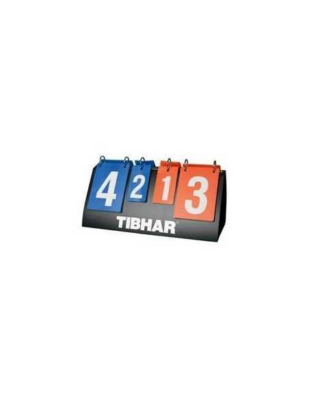 Marcador Tibhar Basic
