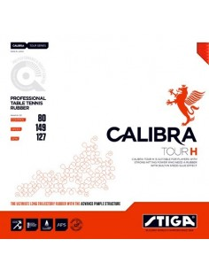 Rubber Stiga Calibra Tour H