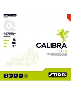 Goma Stiga Calibra Tour S