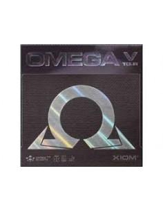 Rubber Xiom Omega V Tour