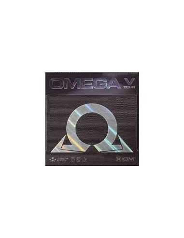 Borracha Xiom Omega V Tour