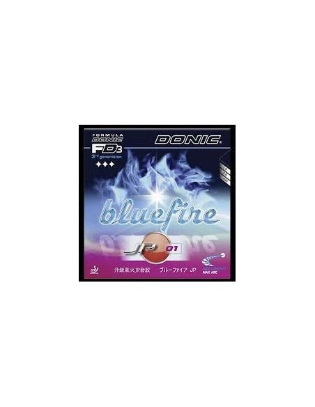 Rubber Donic Bluefire JP 01