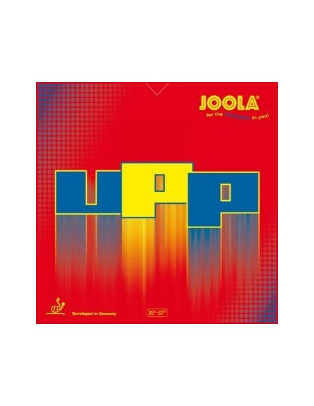 Rubber Joola Upp