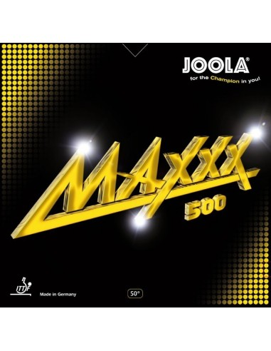 Goma Joola MAXXX 500
