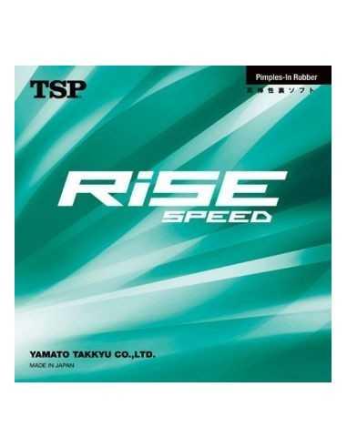 Borracha TSP Rise Speed