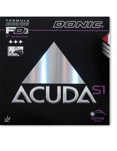 Goma Donic Acuda S1