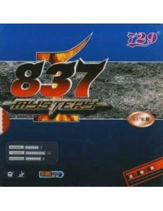 Goma Friendship 837 Mystery