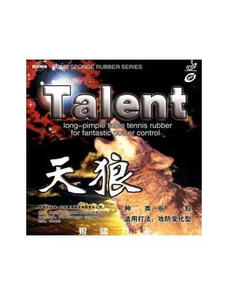 Rubber Bomb Talent OX