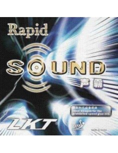 Rubber LKT Rapid Sound