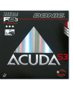 Revêtement Donic Acuda S3