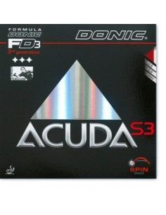 Rubber Donic Acuda S3