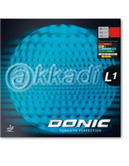 Rubber Donic Akkady L1