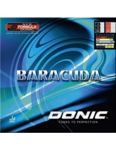 Rubber Donic Baracuda