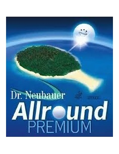 Borracha Dr. Neubauer Allround Premiun