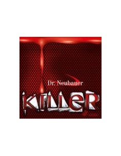 Borracha Dr. Neubauer Killer