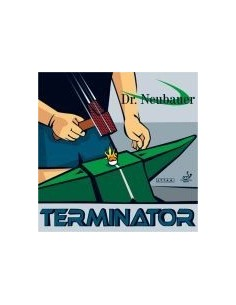 Rubber Dr. Neubauer Terminator