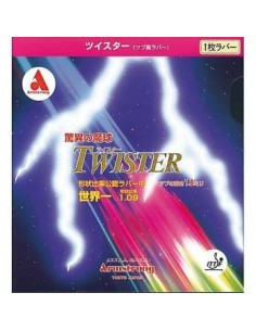 Borracha Amstrong Twister