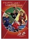 Manual de Entrenadores ITTF-IPTTC NIVEL 1 (INGLÉS)