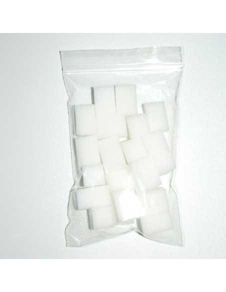 Juego de 20 esponjas para pegamento