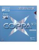 Goma Donic Coppa X2 Platin Soft