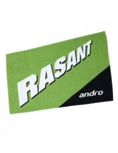 Toalla Andro Rasant