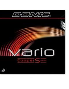 Rubber Donic Vario Cooper Speed
