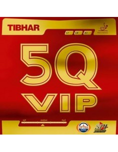 Belag Tibhar 5Q VIP