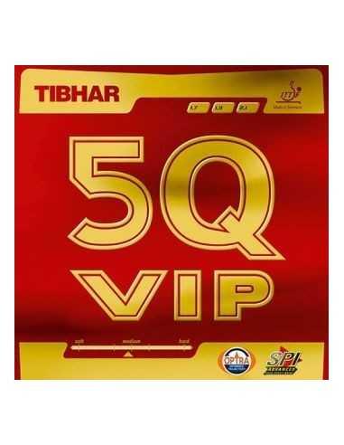 Goma Tibhar 5Q VIP
