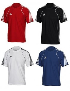 Camiseta Adidas T8 Team Tee Men