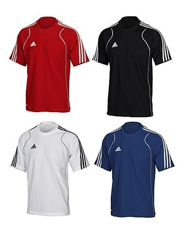 Camiseta Adidas T8 Team Tee