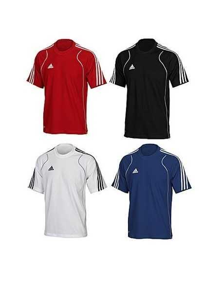 T-Shirt Adidas T8 Team Tee Men