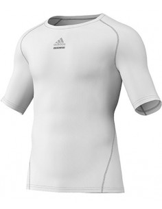 Camiseta adidas térmica TECHFIT P92280