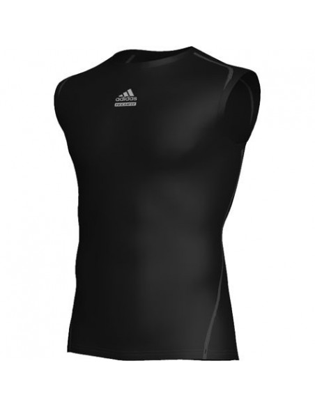 Camiseta adidas térmica TECHFIT P92294