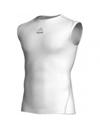 Camiseta adidas térmica TECHFIT P92293