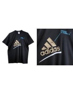 Camiseta adidas Performance S/S