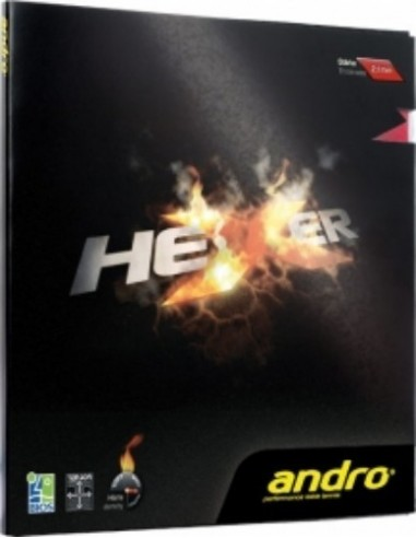 Goma Andro Hexer