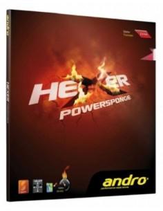Belag Andro Hexer Powersponge