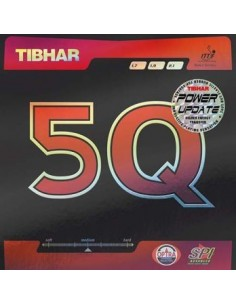 Rubber Tibhar 5Q Power Update