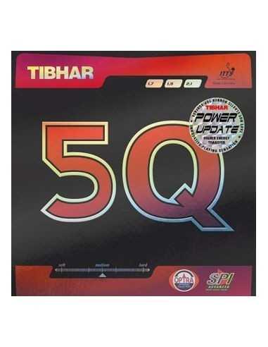 Borracha Tibhar 5Q Power Update