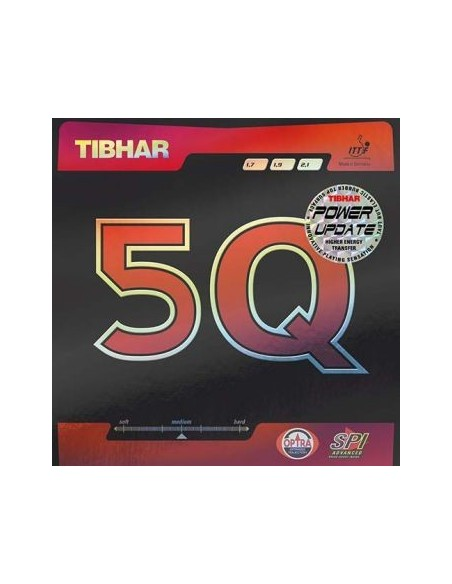 Rubber Tibhar 5Q Power Update