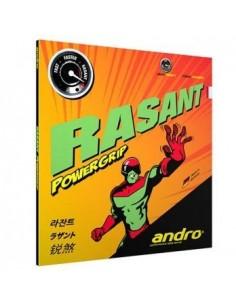 Rubber Andro Rassant Powergrip
