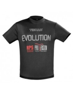 T Shirt Tibhar Evolution
