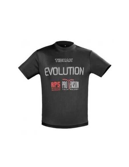 T-Shirt Tibhar Evolution