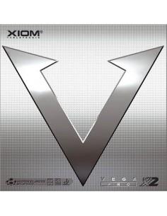 Rubber Xiom Vega Pro